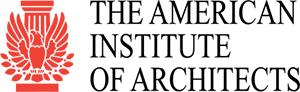 American Institute of Architects - Logo