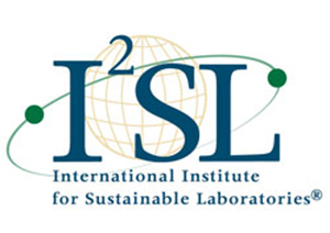 International Institute for Sustainable Laboratories - Logo