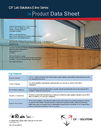 Click to download the E-Line Series PDF