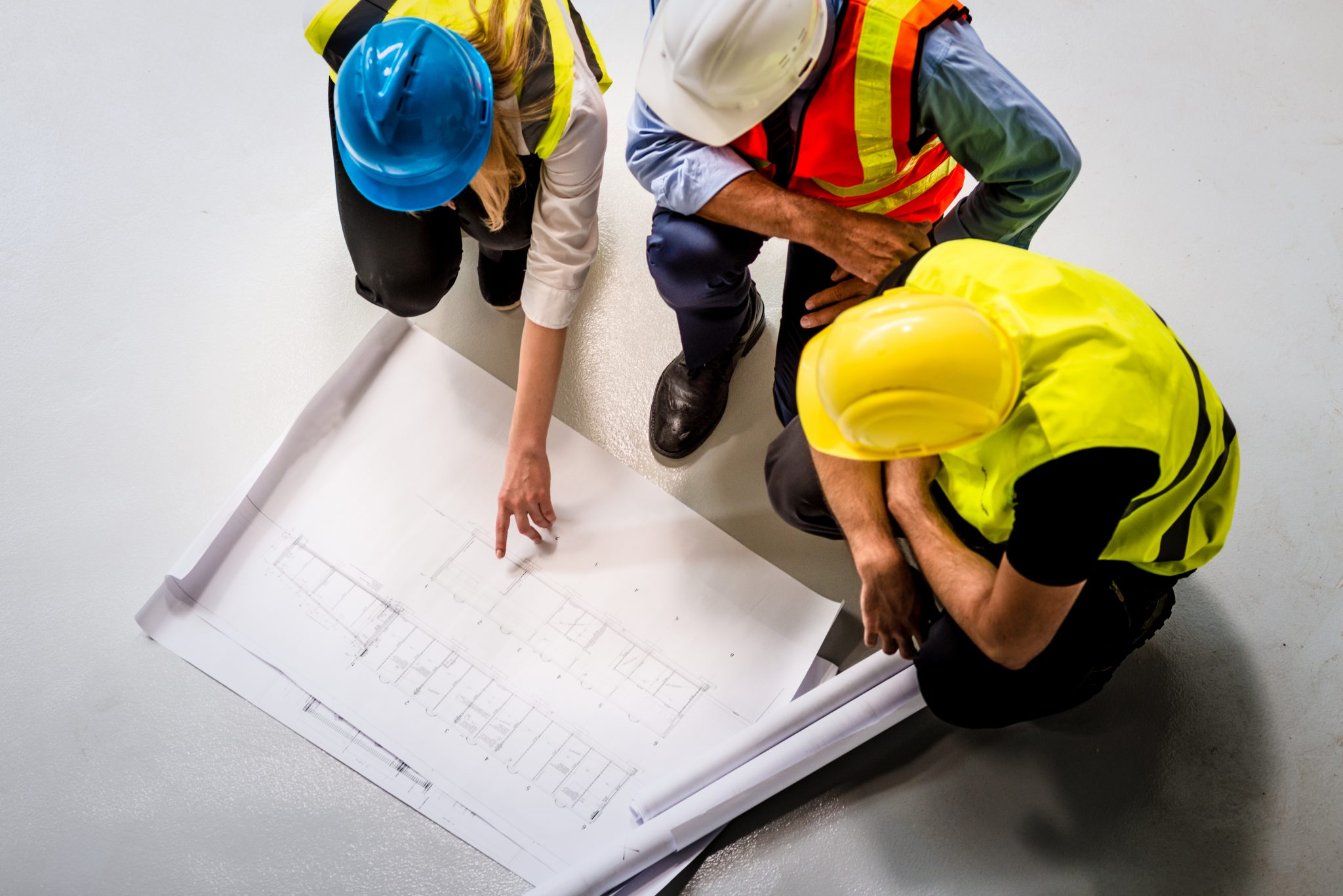 Image: Engineering & Trade Coordination