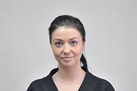 Ksenya Svinoukhova