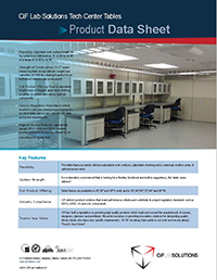 Click to download the Tech Center Series PDF