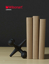 Click to download the WilsonArt Plastic Laminate Selection PDF