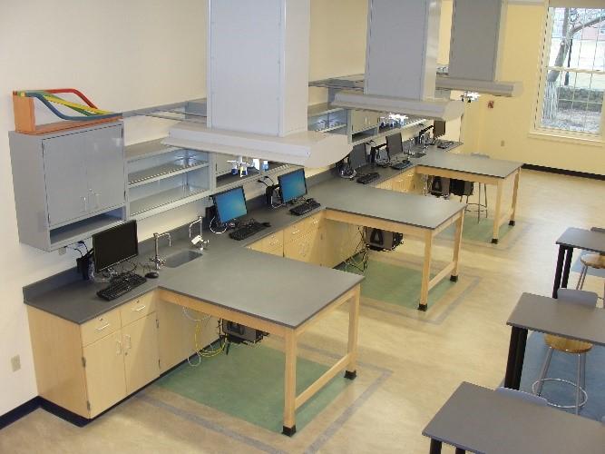 Bridging Design and STEM Curriculum | CiF Lab Solutions