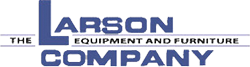 Larson Equipment and Furniture Company
