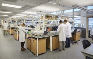 Image for: CiF Lab Solutions LP and Lab Crafters, Inc. Strategic Partnership Success Stories