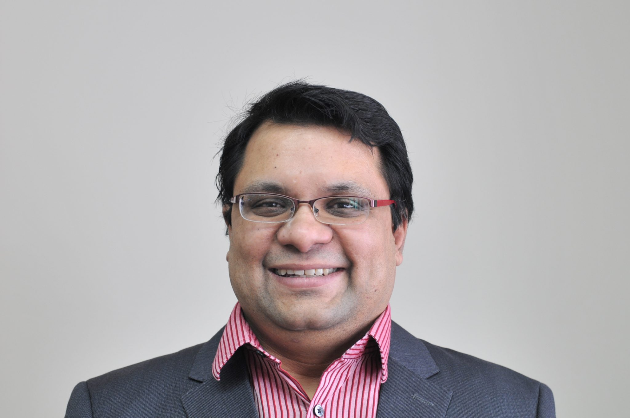 CiF Lab Solutions Announces Niel Mukherjee as Human Resources Manager