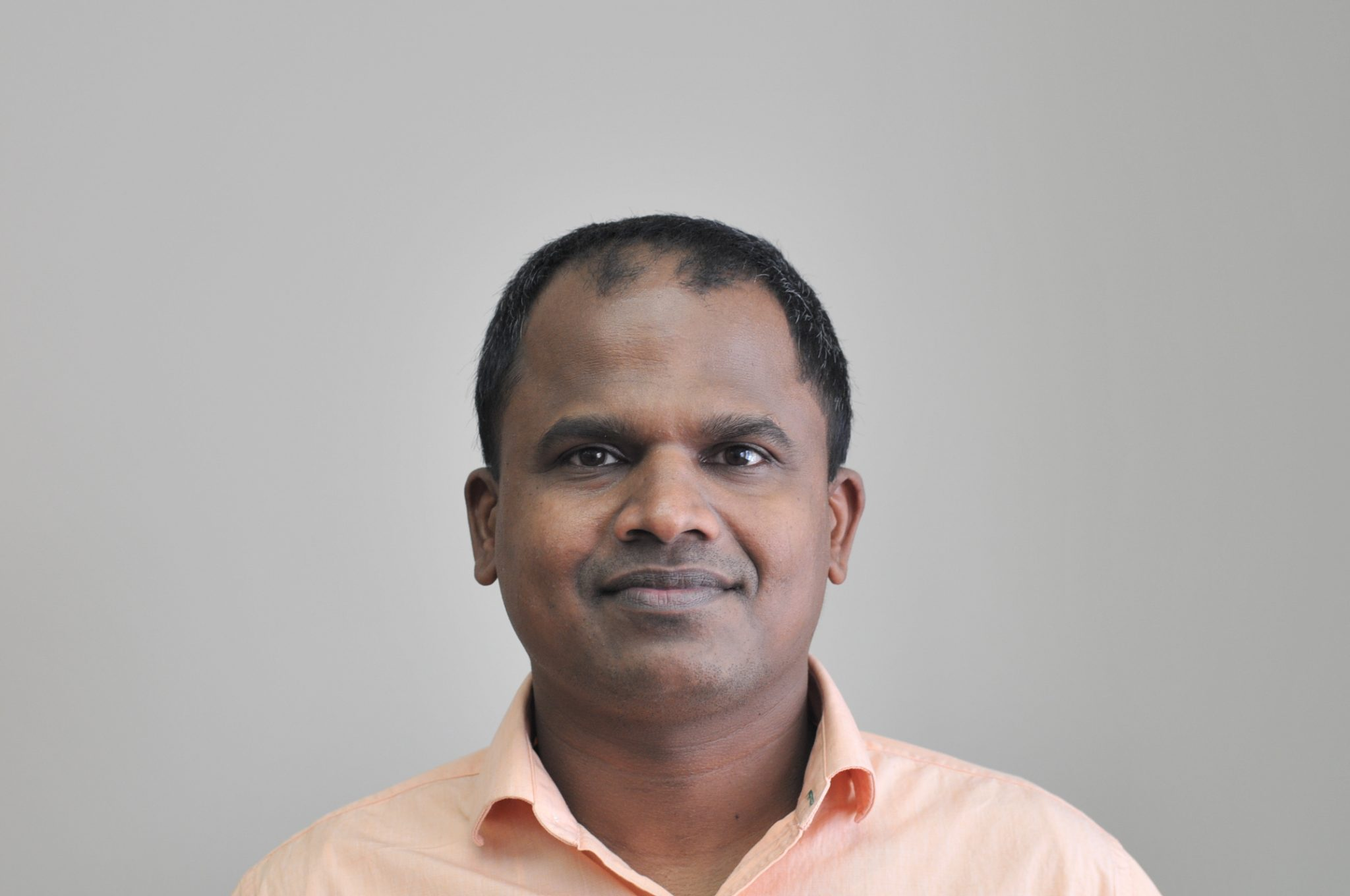 Meet CiF Lab Solutions' New Team Member Lalith Inparajah