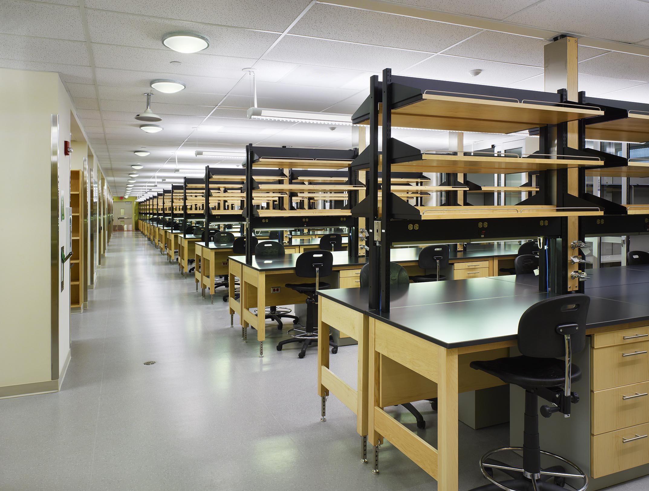 Mt  Sinai Tables 5 | CiF Lab Solutions