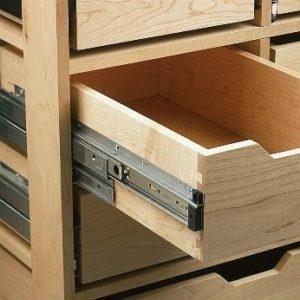 Specifying Quality Wood Casework Options Hardware