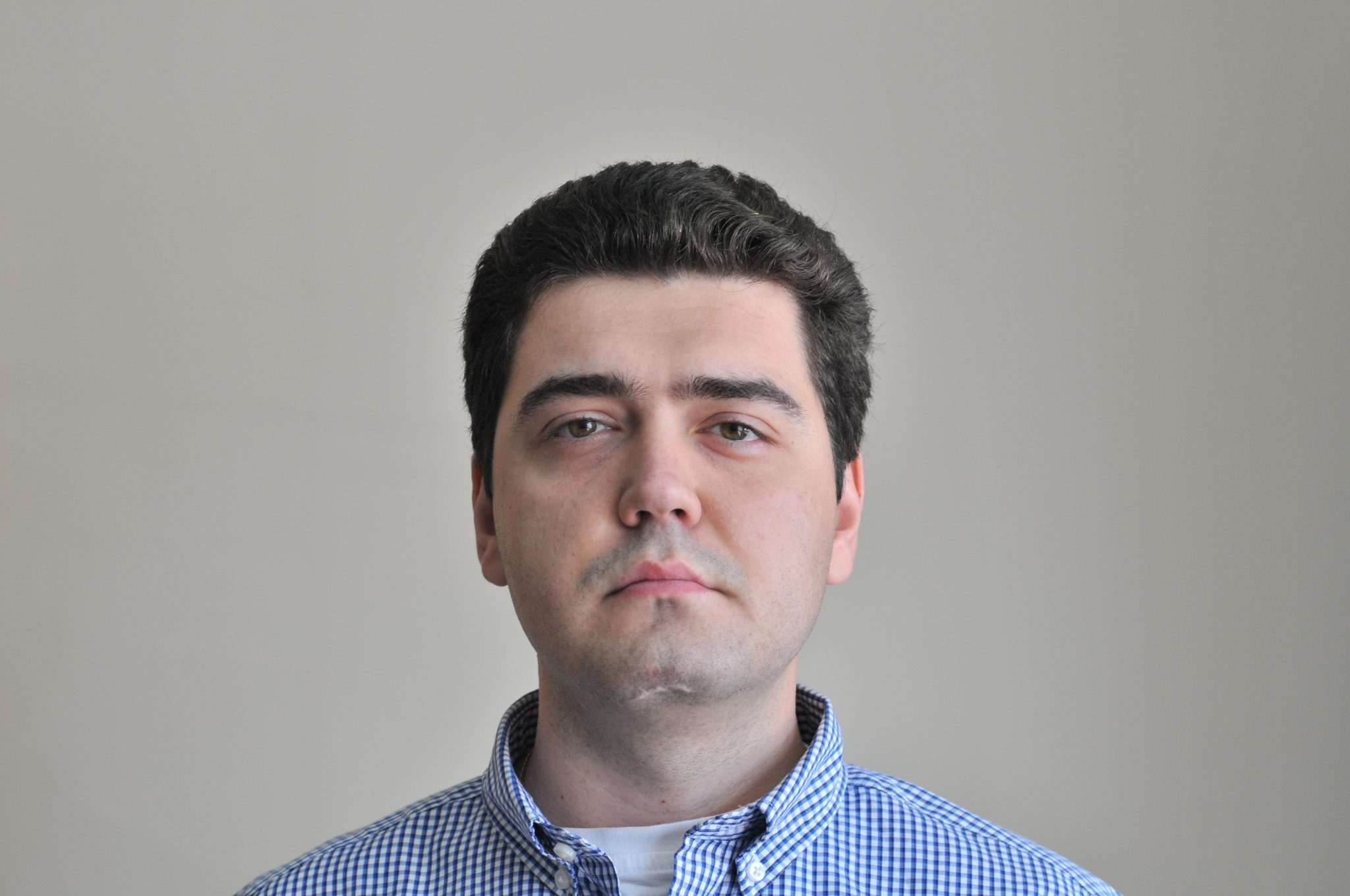 Meet CiF Lab Solutions' New Team Member Marko Parakhin
