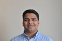 Meet CiF Lab Solutions' New team Member Mohnish Bawa