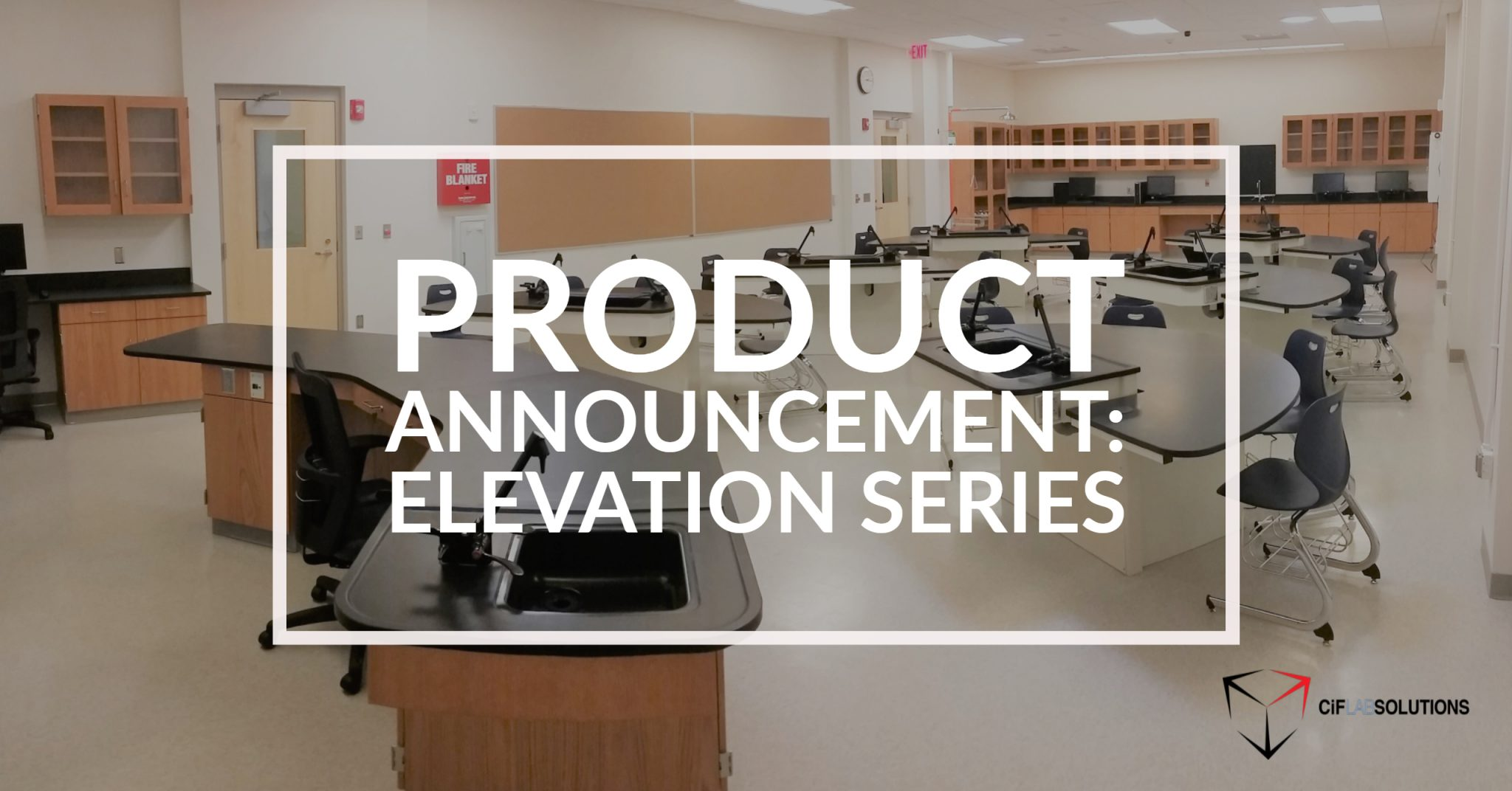 NEW Product Announcement: Elevation Series!