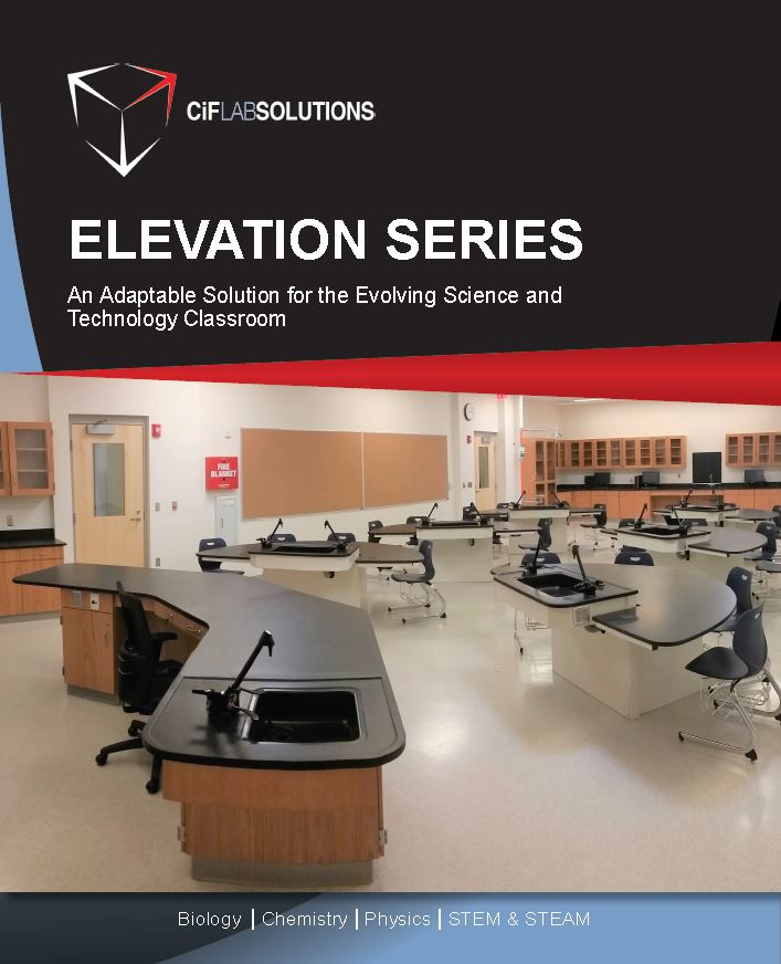 Click to download the Elevation Series Brochure  PDF