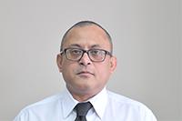 Sam Chakravarty