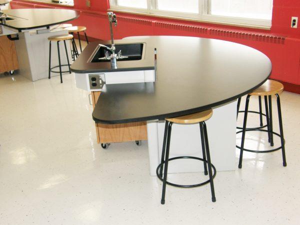 Sacred Heart High School Cif Lab Solutions
