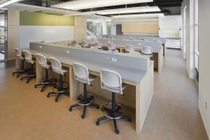 Custom Teaching Lab Space-42