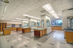 Framingham State University 5-208