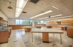 Framingham State University 8-211