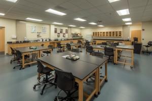 GVSU Kindschi Hall of Science 1-189