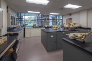 GVSU Kindschi Hall of Science  3-191
