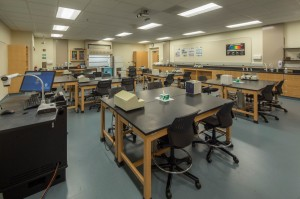 GVSU Kindschi Hall of Science  4-192