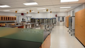 Kansas City Crime Lab 2-241