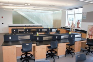 Kent State University 2-213